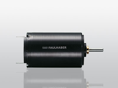 brushed dc motor