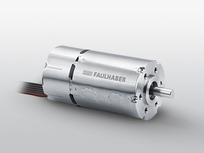 Brushless DC-Servomotors
