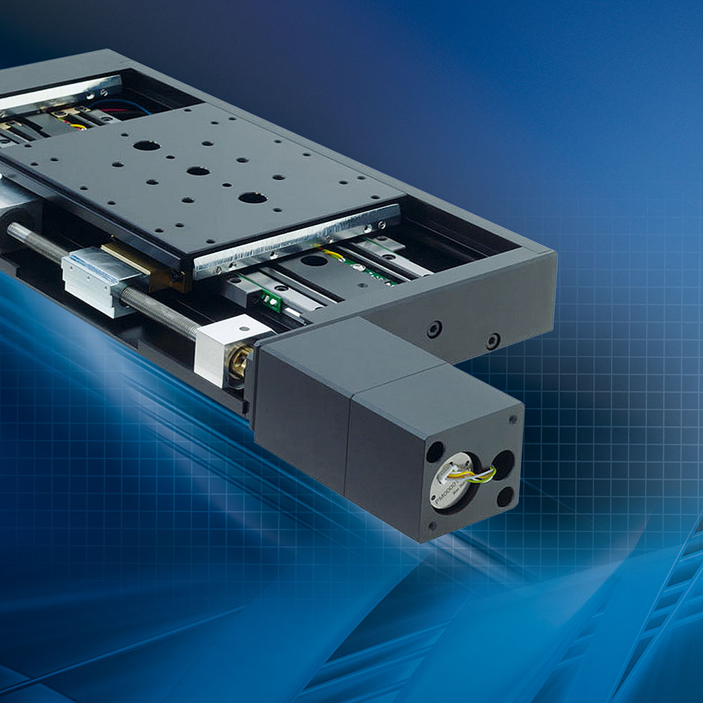 FAULHABER Drive Systems: Linear positioners