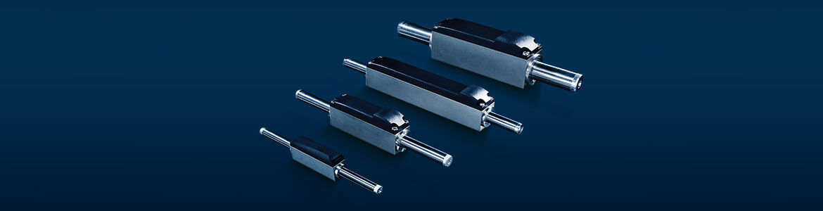 Overview of linear motors from FAULHABER