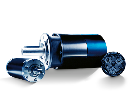 Product family Planetary Gearheads